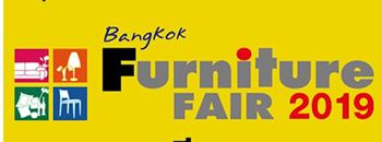 Bangkok Furniture Fair  2019 Zipevent