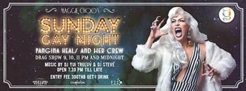 Sunday Gay Night at Maggie Choo's