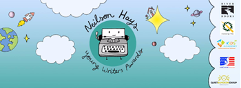 Neilson Hays Young Writers Awards 2018