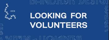 BKKDW 2018 Looking for Volunteers