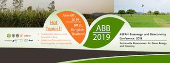ASEAN Bioenergy and Bioeconomy Conference 2019  Zipevent