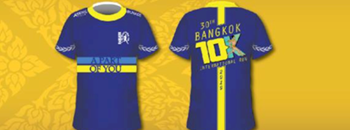 Bangkok International Run 2019 Zipevent