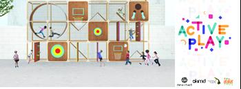 """กิจกรรมเสวนา """"ความคิดสร้างสรรค์กับกิจกรรมทางกายในวัยเด็ก"""" ภายใต้โครงการ Active Play"""