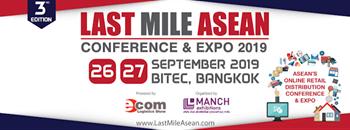 LAST MILE ASEAN 2019 Zipevent