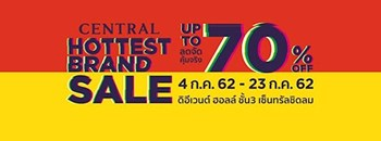 Central Hottest Brand Sale Zipevent