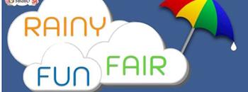 Rainy Fun Fair Zipevent