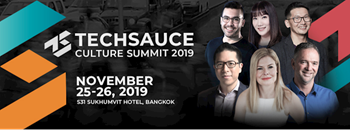 Techsauce Culture Summit 2019 Zipevent
