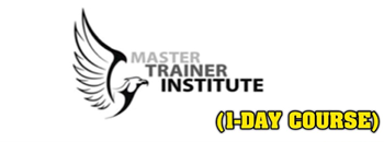 Master Trainer Institute 1 Day Course Zipevent