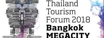 Thailand Tourism Forum 2018