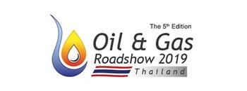 THAILAND OIL & GAS ROADSHOW 2019 Zipevent