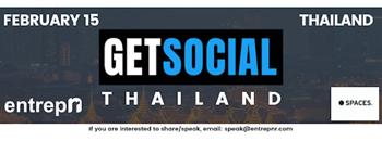 GetSocial (Thailand) Zipevent
