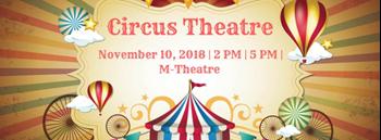 Circus Theatre Zipevent