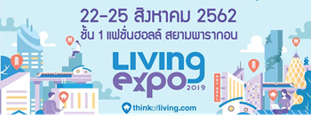 Living Expo 2019 Zipevent
