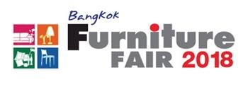 Bangkok Furniture Fair 2018 Zipevent