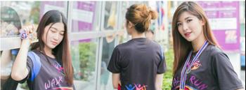 Walk & Run for Social Care & Share
