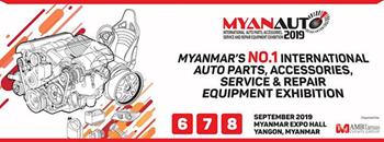 MyanAuto '19 Zipevent