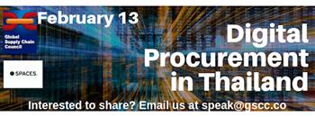 Digital Procurement Forum Zipevent