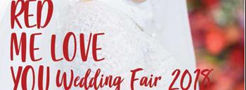 Red Me Love You Wedding Fair 2018