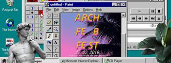 ARCH FEB FEST 2019 Zipevent