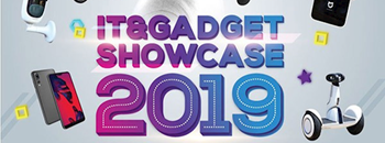 IT & Gadget Showcase 2019 Zipevent