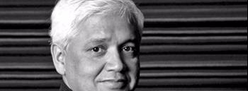 NHL Book Club : Author Amitav Ghosh