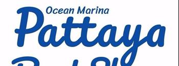 Ocean Marina Pattaya Boat Show 2017