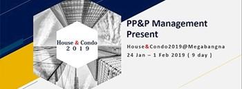 House&Condo 2019 @Mega Bangna Ep.1 Zipevent