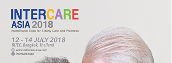 InterCare Asia 2018 Zipevent