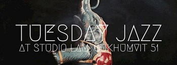 Free Entry : Tuesday Jazz with Dj Ben