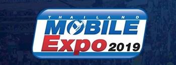 Thailand Mobile Expo 2019 Zipevent