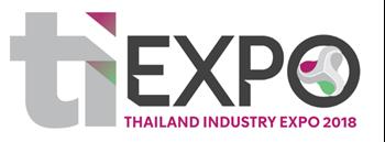 Thailand Industry Expo 2018 Zipevent