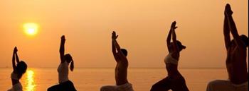Hua Hin Wellness & Yoga Festival 2018 by InterContinental Hua Hin Resort Zipevent