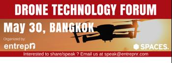 Drone Technology Forum Zipevent
