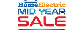 Home Electric Midyear Sale Zipevent