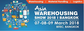 Asia Warehousing Show 2018