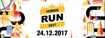 Human Run 2017