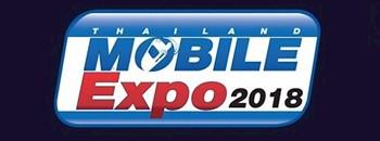 Thailand Mobile Expo 2018 Zipevent