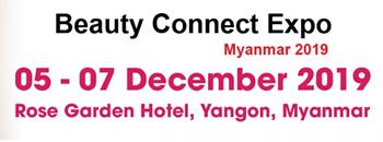 Beauty Connect Myanmar 2019 Zipevent