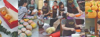 Workshop คลาสเรียนทำขนมเปี๊ยะ Zipevent