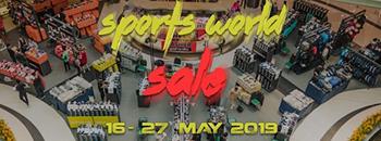 Sports World Sale Zipevent