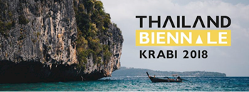 Thailand Biennale Krabi 2018 Zipevent