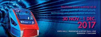 Rail Asia Expo