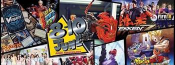 Asia Comic Con Zipevent