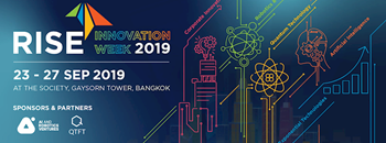 RISE Innovation Week 2019 Zipevent
