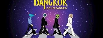Bangkok SCI-FI Fantasy Zipevent