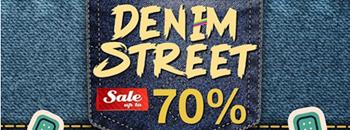Denim Street รวมพลคนรักยีนส์ Zipevent