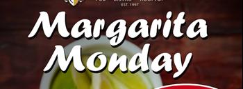 Margarita Monday's