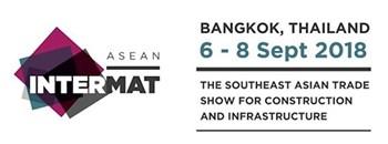 INTERMAT ASEAN 2018 Zipevent