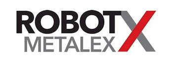 ROBOT X @METALEX 2018 Zipevent