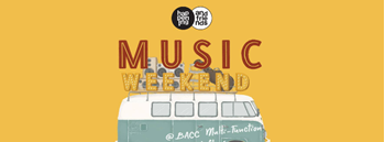 happening and friends: Music Weekend Zipevent